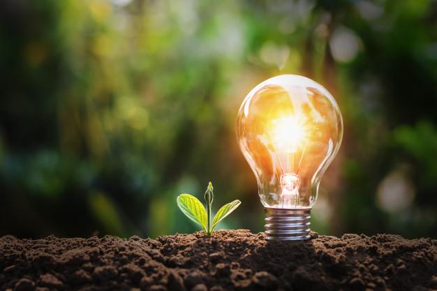 energía solar para tu hogar