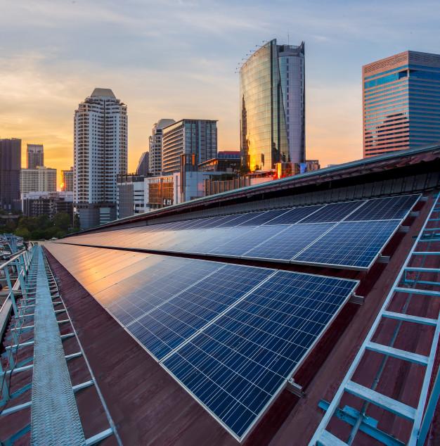 Energía solar en tu hogar