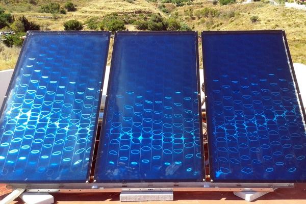 Instalación de paneles solares en Mallorca