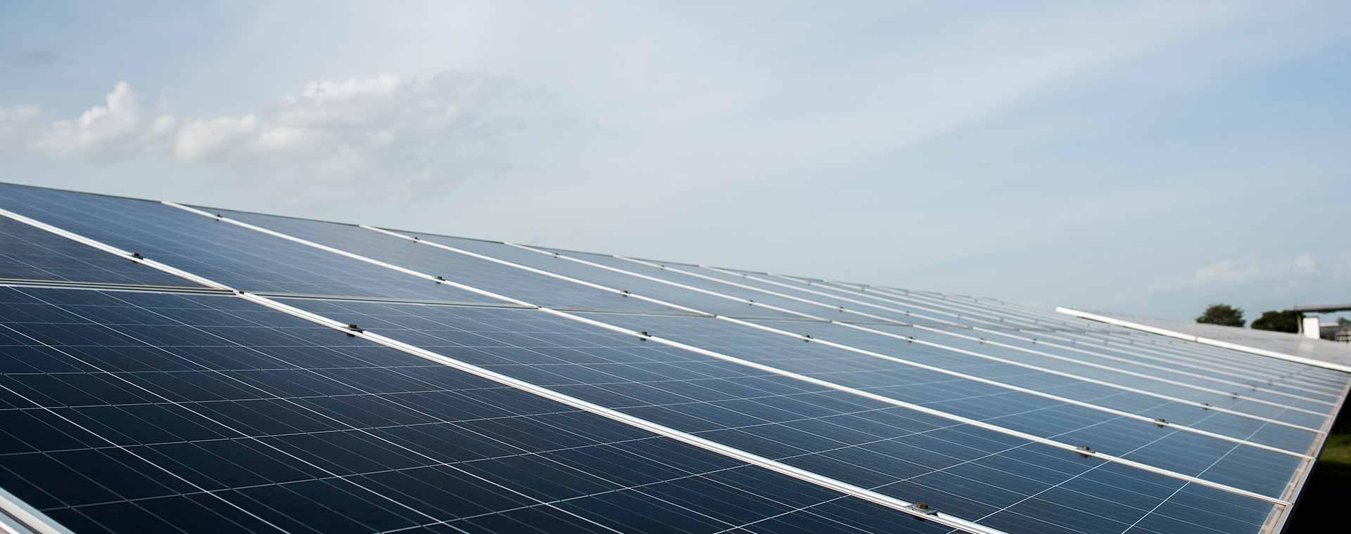 futuro de las placas solares